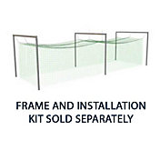 Jugs N8100 #8 Backyard Softball Batting Cage Net (191 lb.)