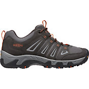 KEEN Men's Oakridge Hiking Shoes