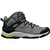 KEEN Men's Aphlex Mid Waterproof Hiking Boots
