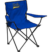 UCLA Bruins Team-Colored Canvas Chair