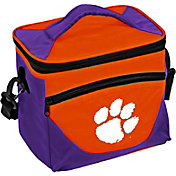 Clemson Tigers Halftime Lunch Box Cooler