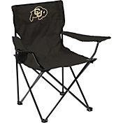 Colorado Buffaloes Team-Colored Canvas Chair