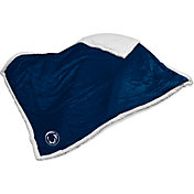 Penn State Nittany Lions Sherpa Throw