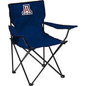 Arizona Wildcats Team-Colored Canvas Chair