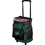 New York Jets Rolling Cooler