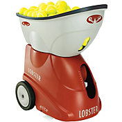 Lobster Sports elite grand four Tennis Ball Machine