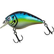 Lunkerhunt Kraken Series Square Bill