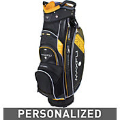 Maxfli U/Series 4.0 Personalized Cart Bag - Black/Yellow