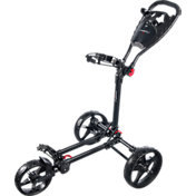 Maxfli Edge 3-Wheel Push Cart