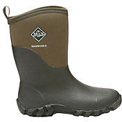 Muck Boots Men's Edgewater II Mid Insulated Rubber Boots