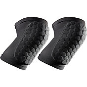 McDavid Youth Hex Knee/Elbow/Shin Pads - Pair