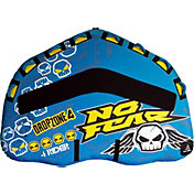 Nash Drop Zone 4 Person Towable Tube