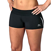 Mizuno Women's Pro Panelled Volleyball Shorts
