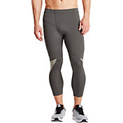 MISSION Men's VaporActive Cooling Transformer Three Quarter Length Tights