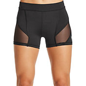 MISSION Women's VaporActive Voltage Compression 3'' Shorts