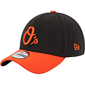 New Era Youth Baltimore Orioles 39Thirty Classic White/Black Flex Hat