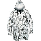 Natural Gear Men's Snow Cover Up Parka Full Zip Hunting Jacket