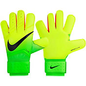 Nike Adult Grip 3 Soccer Goalkeeper Gloves