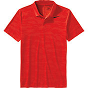 Nike Men's Icon Jacquard Golf Polo