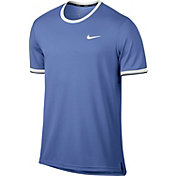 Nike Men's Court Dry Tennis Shirt