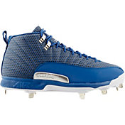 Jordan Men's XII Retro Metal Baseball Cleats