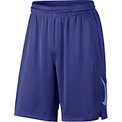 Nike Men's Dry Attack Mesh Basketball Shorts