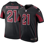 Nike Men's Color Rush Arizona Cardinals Patrick Peterson #21 Legend Jersey Shirt