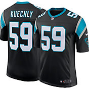 Nike Men's Home Limited Jersey Carolina Panthers Luke Kuechly #59