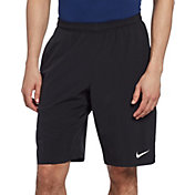 Nike Men's N.E.T 11'' Woven Tennis Shorts