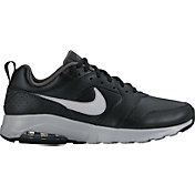 Nike Men's Air Max Motion Leather Shoes