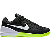 Nike Men's Zoom Cage 2 Tennis Shoes