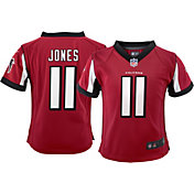 Nike Toddler Home Game Jersey Atlanta Falcons Julio Jones #11