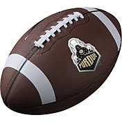 Nike Purdue Boilermakers Spiral Tech Replica Football