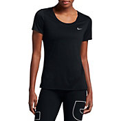 Nike Women's Dry Legend Scoop T-Shirt