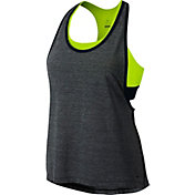 Nike Women's 2-in-1 Pro Inside Loose Tank Top
