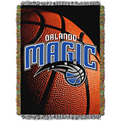 Northwest Orlando Magic Photo Real Throw Blanket