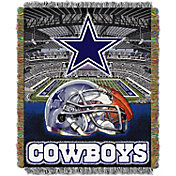 Northwest Dallas Cowboys HFA Blanket