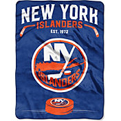 Northwest New York Islanders 60' x 80' Blanket