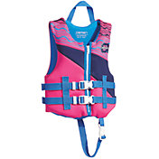 O'Brien Child Hinged Neoprene Life Vest