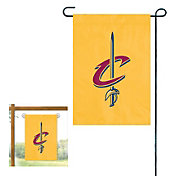 Party Animal Cleveland Cavaliers Garden/Window Flag