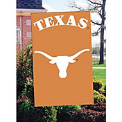 Party Animal Texas Longhorns Applique Banner Flag