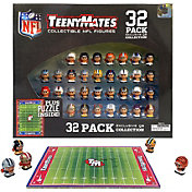Party Animal TeenyMates NFL Quarterback Gift Set