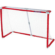 PRIMED 72'' PVC Street Hockey Goal