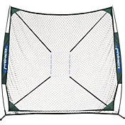 PRIMED 7' Instant Net w/ Pitching Target