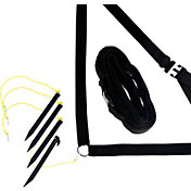 Park & Sun Sports 2'' Volleyball Webbing Boundary