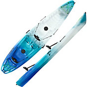 Perception Pescador 13 Tandem Angler Kayak