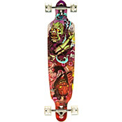 Punisher Skateboards 40' ONI Longboard