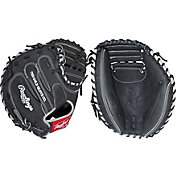 Rawlings 33'' HOH Dual Core Series Catcher's Mitt