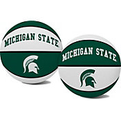 Rawlings Michigan State Spartans Alley Oop Youth-Sized Basketball