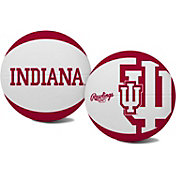 Rawlings Indiana Hoosiers Alley Oop Youth-Sized Basketball